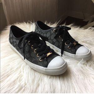 Women's COACH Shoes 8